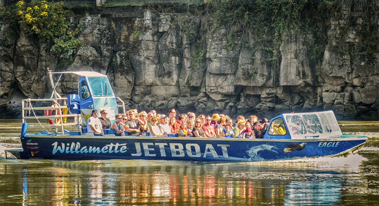Jetboat 10-13
