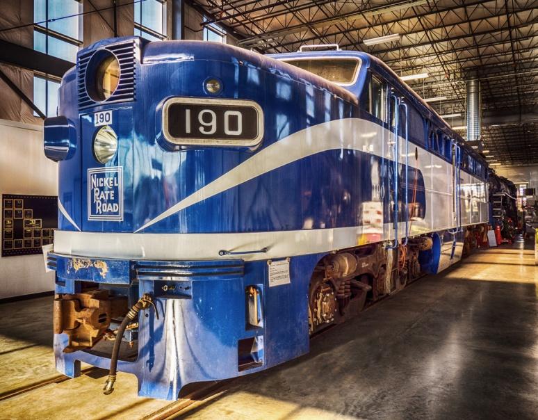 190 train 11-13