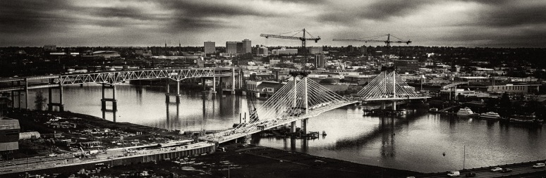 Bridge from 16th floor 2